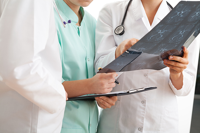 Ιατρικό Αρχείο | Ευρωκλινική
