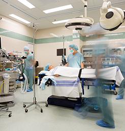 Καρδιοχειρουργική Κλινική | Ευρωκλινική