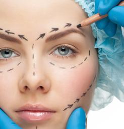 Τμήμα Πλαστικής Χειρουργικής | Ευρωκλινική Αθηνών