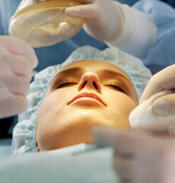 Τμήμα Γναθοπροσωπικής Χειρουργικής | Ευρωκλινική Αθηνών