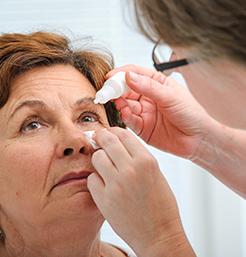 Οφθαλμολογικό Τμήμα | Ευρωκλινική Αθηνών