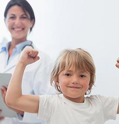 Παιδιατρικό Τμήμα | Ευρωκλινική Παίδων