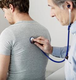 Πνευμονολογικό Τμήμα | Ευρωκλινική Αθηνών