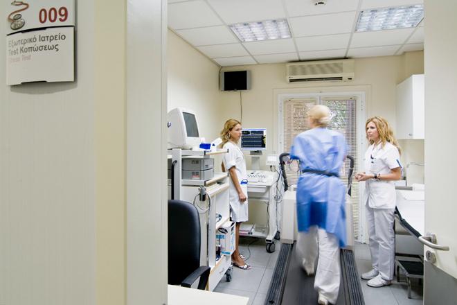 Διεθνείς Ασθενείς