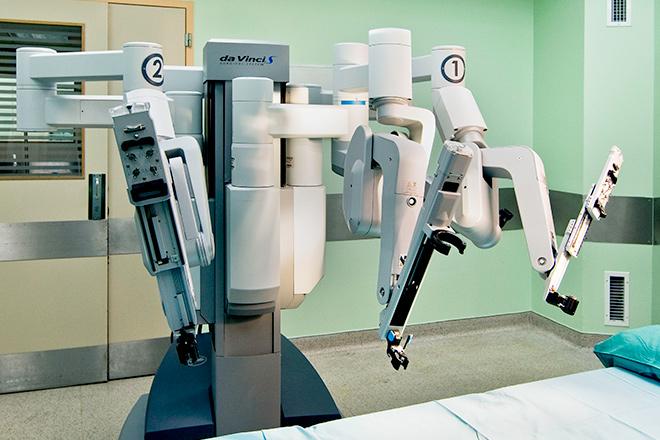 Ιατρική Τεχνολογία | Ευρωκλινική