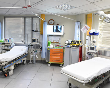 Εξωτερικοί Ασθενείς
