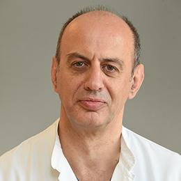 Ταμπακόπουλος Δημήτριος | Ευρωκλινική Αθηνών