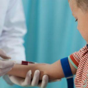 εξετάσεις αίματος παιδιά