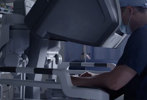 Ρομποτική Ριζική Προστατεκτομή: Η απόλυτη ένδειξη