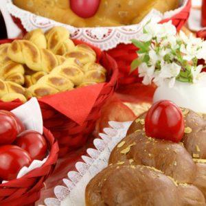 Διατροφή και Πάσχα