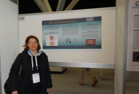 Τα εργαστήρια Βιοπαθολογίας του Ομίλου Ευρωκλινικής στο ECCMID