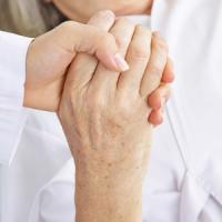 Λοίμωξη στους ηλικιωμένους