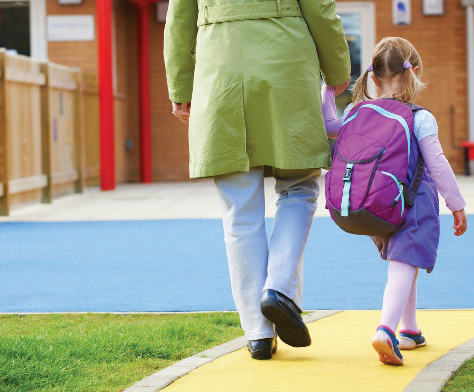 Η αξιολόγηση της σχολικής ετοιμότητας