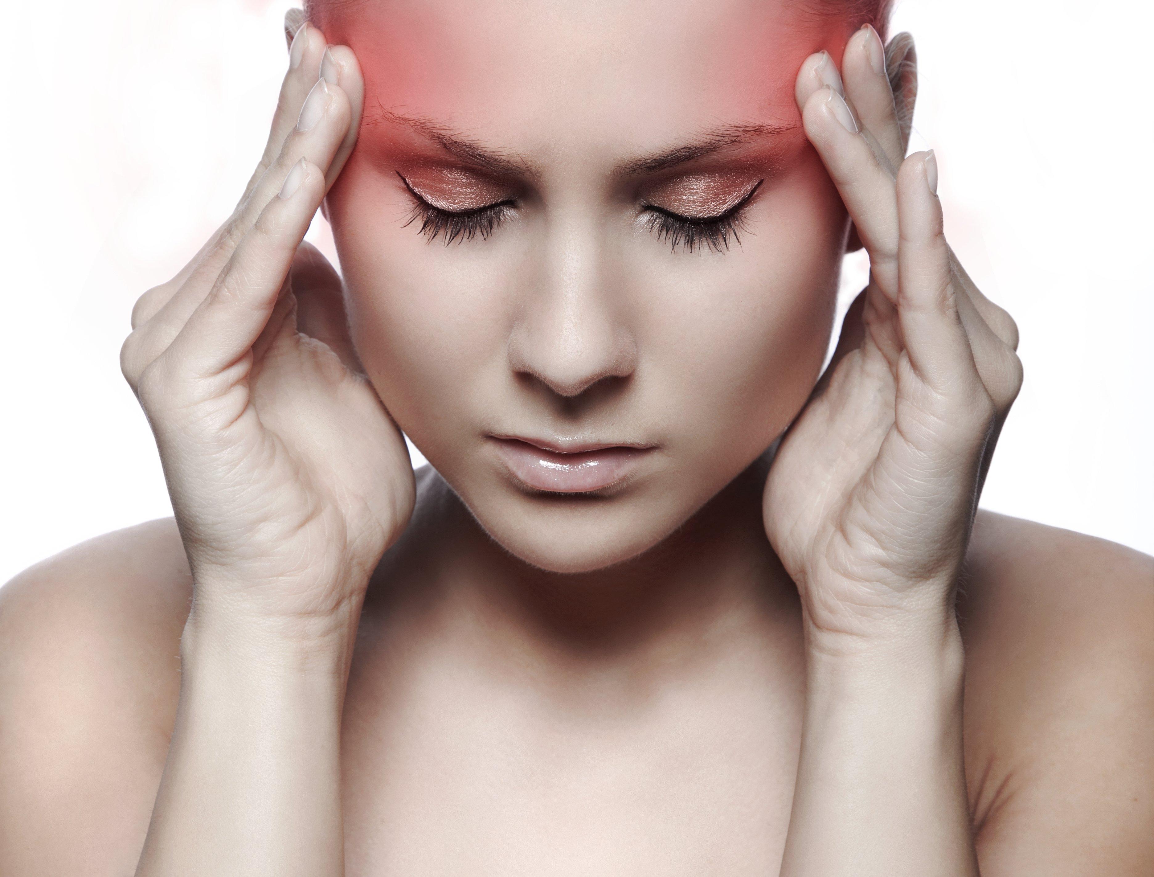 Ψυχοσωματικά συμπτώματα