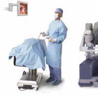 Η εξέλιξη της χειρουργικής